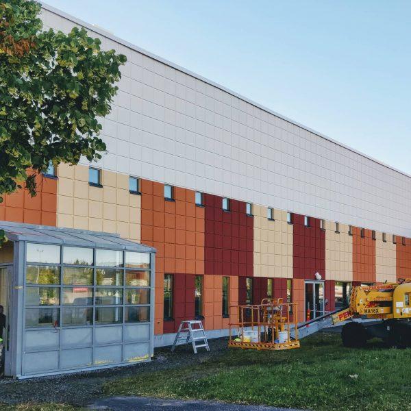 K-Citymarket Tiiriö Hämeenlinna